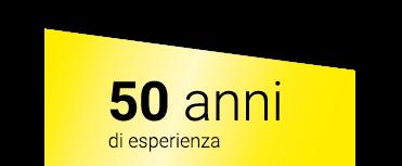 fiaa 50 anni esperienza