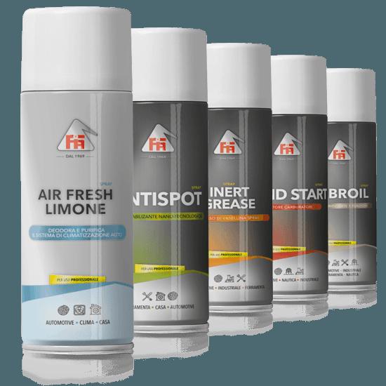 bombolette spray uso professionale 02